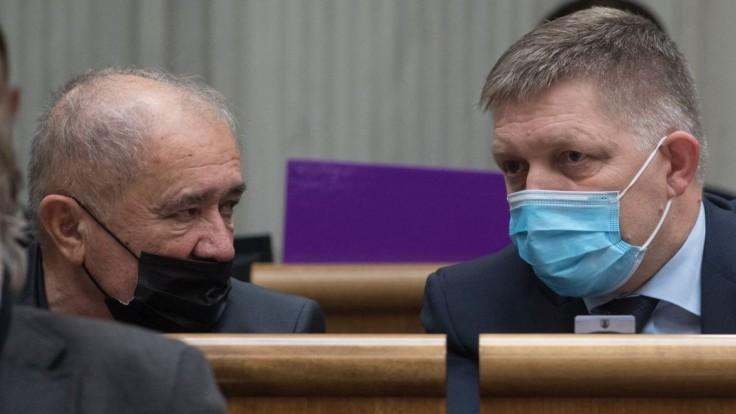 Voľba generálneho prokurátora má byť tajná, navrhuje Smer
