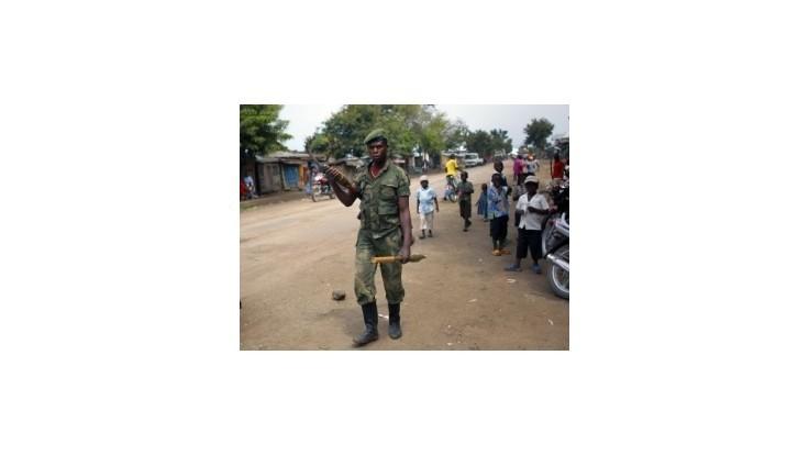 V Kongu pokračuje hromadné vraždenie, OSN vyzýva na dialóg