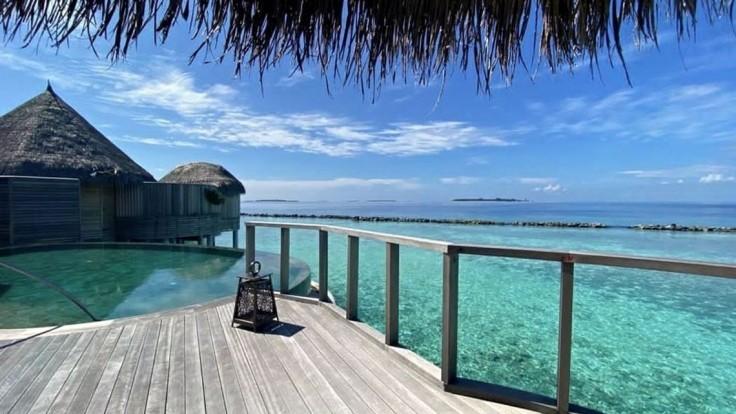 Maldivy obrazom: Unikátne fotografie toho, čo treba vidieť a zažiť