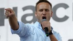 Smeruje Rusko k mafiánskej diktatúre? Vyjadril sa aj Navaľnyj
