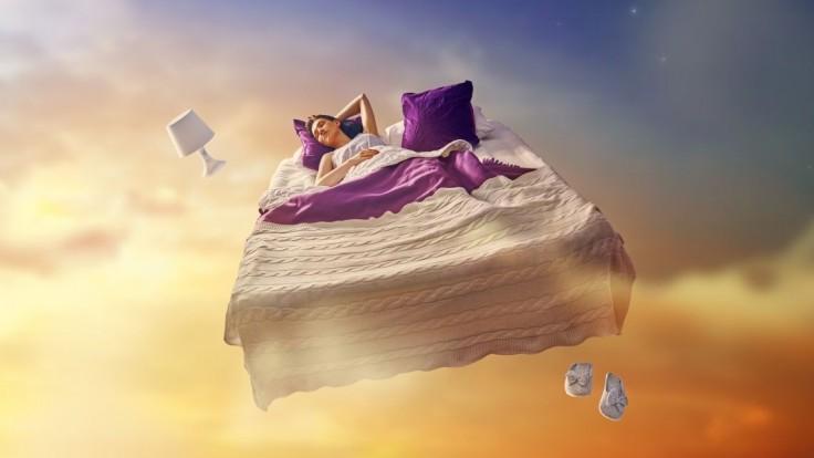 Kľúčom ku kráse a úspechu je spánok v dobrom pelechu