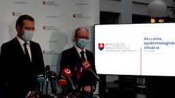 Situácia na Slovensku sa otáča. Opatrenia proti vírusu neprišli