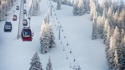 Zatvorenie alebo kompenzácie, lyžiarske strediská sa búria