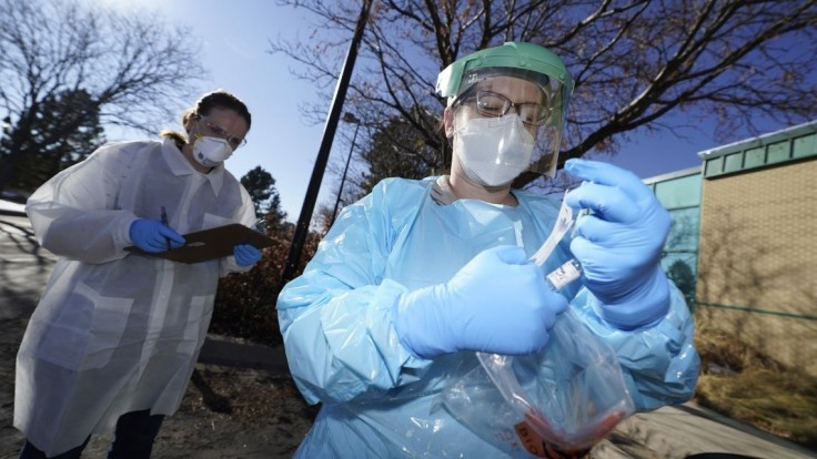 Ukrajina hlási už niekoľko dní rekordné nárasty infikovaných