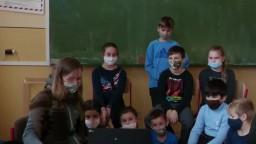 Chcú motivovať deti k učeniu, oslovili viaceré známe osobnosti