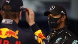 Hamilton je víťazom kvalifikácie, zaútočí aj na výhru v sezóne