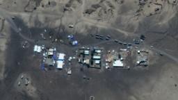 Boje a bombardovanie pokračujú. Etiópska armáda obsadila Tigraj