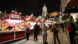Trhy ani ohňostroj nebudú. Aký program ich v Bratislave nahradí