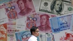 Čína sa zrejme zotaví ako prvá, dosahuje úrovne spred krízy