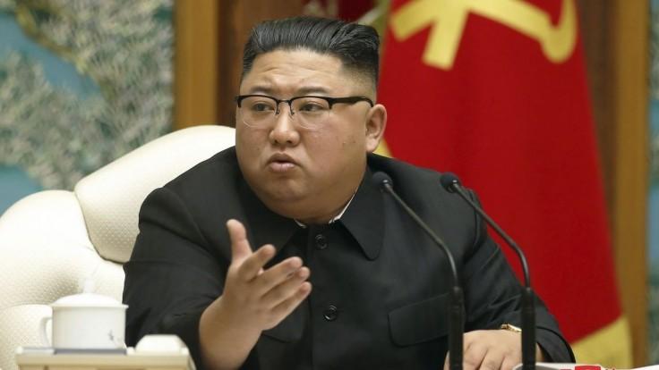 Severokórejský vodca sa dal údajne zaočkovať vakcínou z Číny