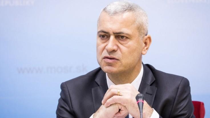 Bývalý šéf NAKA zostáva vo väzbe, NS zamietol jeho sťažnosť