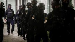 Penta reagovala na Haščákovo obvinenie a policajný zásah