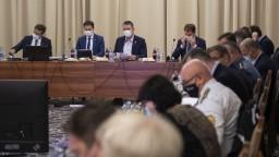 Rokovanie vlády o cezhraničnej spolupráci i praktikách v obchode