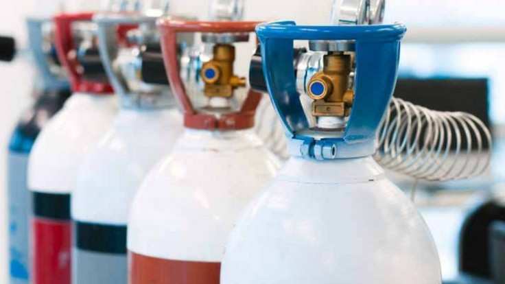 Využitie vodíka pomôže znížiť emisie, aj rozvinúť slovenský priemysel