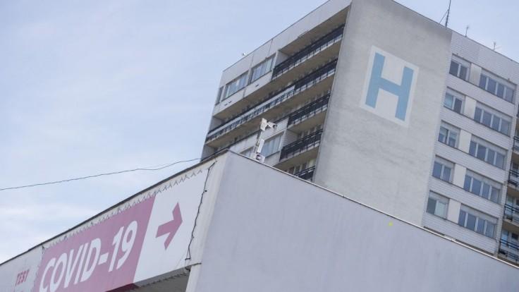 Na oddlženie našich nemocníc idú dať vyše pol miliardy eur