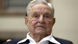 Zatkli Sorosa, mal zmanipulovať voľby, šíri sa webom. Je to lož