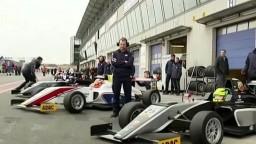 Haas získal Micka Schumachera, syn legendy mieri do F1