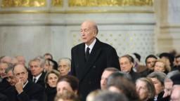 Nákaze podľahol aj bývalý francúzsky prezident. Mal 94 rokov
