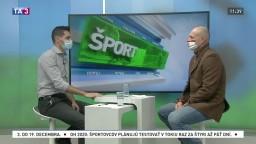 Bývalý futbalista T. Medveď o zmenách vo futbale aj o prehre FC DAC