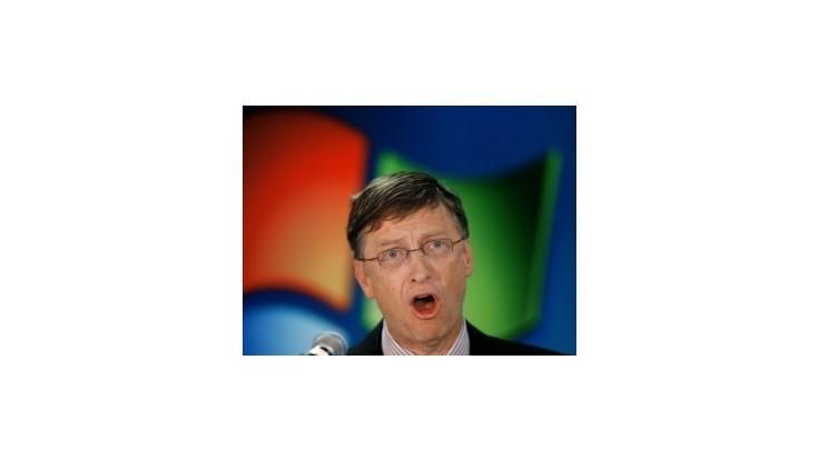 Forbes: Bill Gates je znova na špici zoznamu najväčších boháčov USA