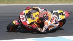 Marquez vynechal celý ročník MotoGP. Podstúpil ďalšiu operáciu