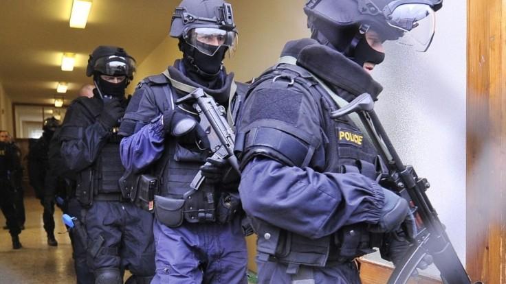Polícia udrela na vrchnom súde v Prahe. Má ísť o korupciu