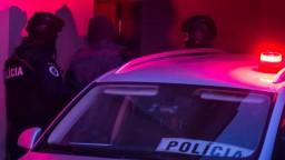 Rozhodujú o väzbe pre bývalého šéfa polície Lučanského