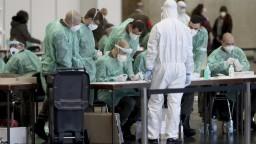 Záujem o testovanie je v Rakúsku nižší, zaostáva za očakávaniami
