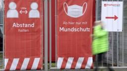 Nemecko už chystá očkovacie miesta. Vakcinácia začne čoskoro