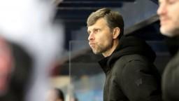 Hokejový tréner Javorčík skončil na lavičke v Banskej Bystrici