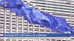 Analytik M. Reguli o brexitovej dohode
