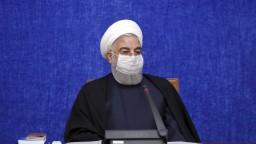 Irán preklína Trumpa. Pre sankcie má horší prístup k vakcíne