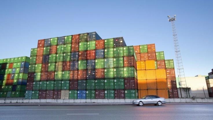 Technológiu skrytú za kryptomenami je možné použiť aj v logistike medzinárodnej železničnej a kontajnerovej dopravy