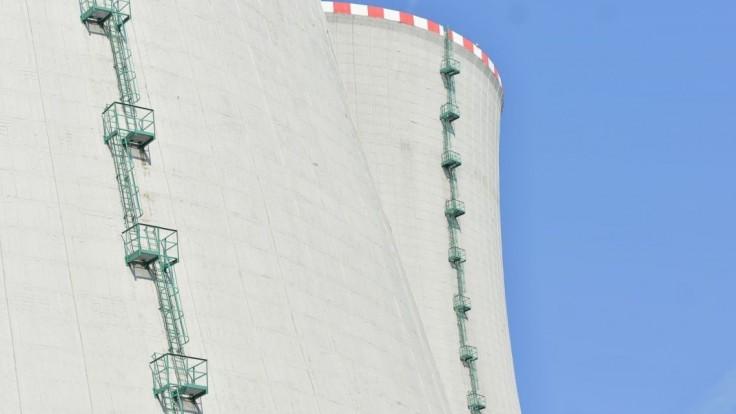 Štát zlyhal, tvrdí NKÚ po kontrole jadrovej elektrárne Mochovce