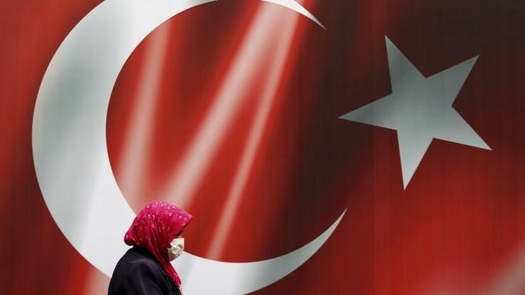 Vzťahy sa zhoršujú. EÚ sa zhodla i na sankciách voči Turecku