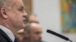 Riadil bödörovcov Fico? Kiska prehovoril o vydieraní a diskreditácii