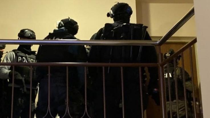 NAKA zadržala a obvinila viacerých starostov, ide o machinácie