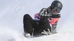 Začína sa snowboardová sezóna, budeme mať trojité zastúpenie