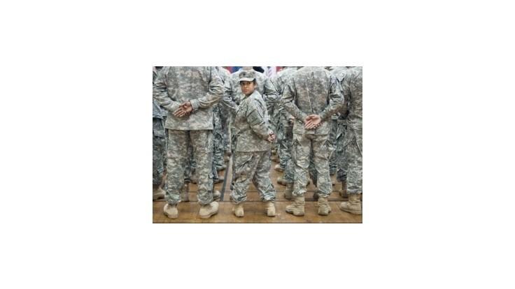 USA stiahli z Afganistanu všetky dodatočné posily