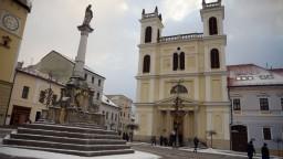 Bystrica plánuje viaceré projekty, berie si enormný úver
