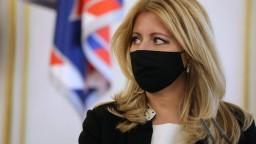 Čaputová vyzvala na ochranu klímy, predstavila plány Slovenska