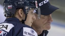 Bondra už v KHL pokračovať nebude, zmluvu rozviazal