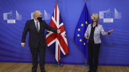 Rokovania musia pokračovať. Británia a EÚ majú posledný termín