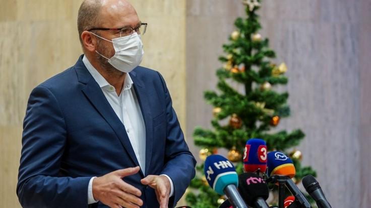 Sulík sa priklonil k Čaputovej: Krízu by mal manažovať niekto iný