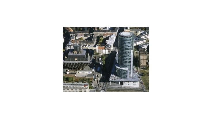 NBS: Finančný sektor pocítil v 1. polroku 2012 oživenie
