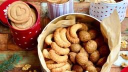Napečte si zdravšie varianty tradičných koláčikov so Zuzanou Líškovou