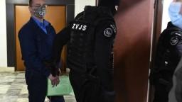 Černák bol na súde svedkom, o pomoc žiadal jeho bývalý šofér