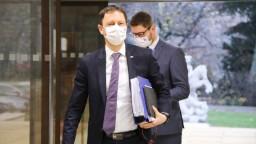 Slovensko dlho spalo, tvrdí Heger. Otvoril diskusiu k Plánu obnovy
