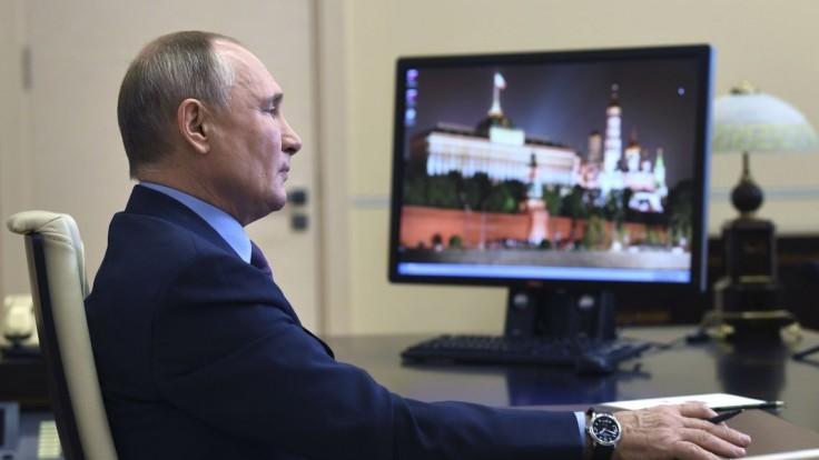 Biden dostal telegram z Kremľa, Putin je pripravený na spoluprácu
