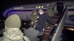 Arménsko a Azerbajdžan začali s výmenou väzňov, dohliada na to Rusko